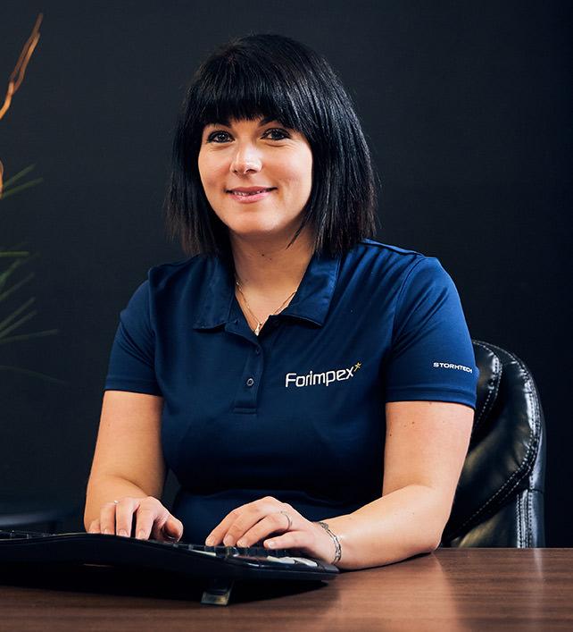 forimpex worker